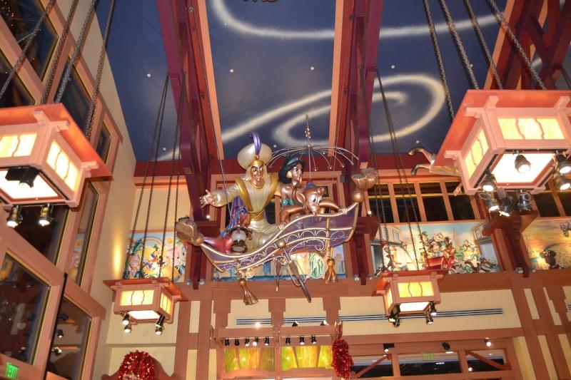 On fête nos 4ans de mariage a WDW puis Disney cruise line - Page 2 Dsc_0532