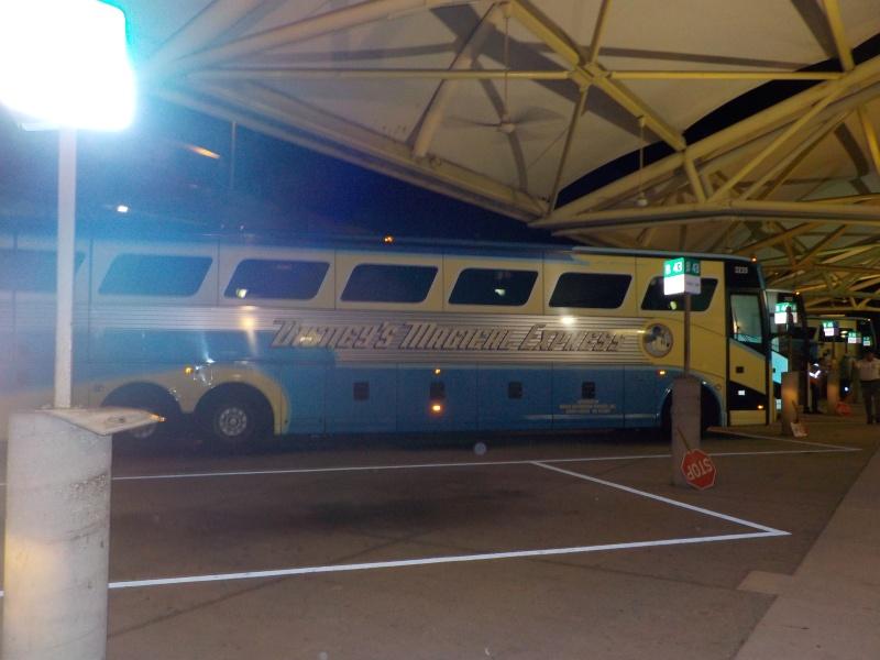 On fête nos 4ans de mariage a WDW puis Disney cruise line Dscn0012