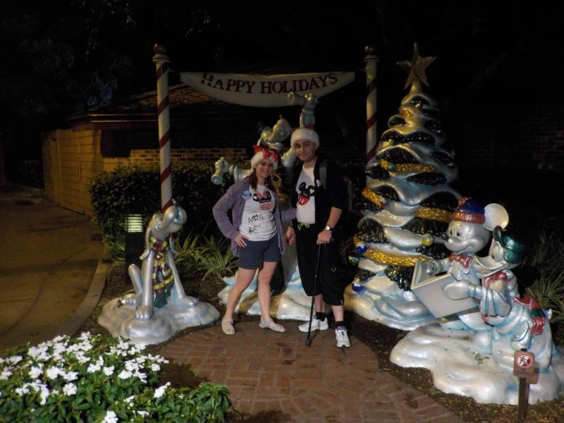 On fête nos 4ans de mariage a WDW puis Disney cruise line - Page 2 Dscn0020