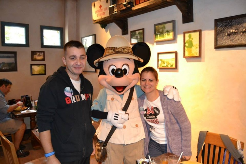 On fête nos 4ans de mariage a WDW puis Disney cruise line - Page 2 Mickey10