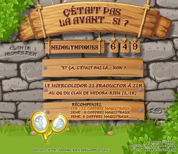 Les Grands Jeux Nedolympiques 649 Avant_11