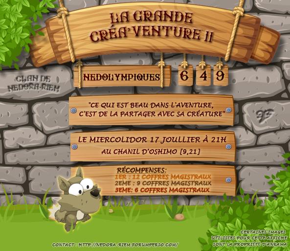 Les Grands Jeux Nedolympiques 649 Creave12