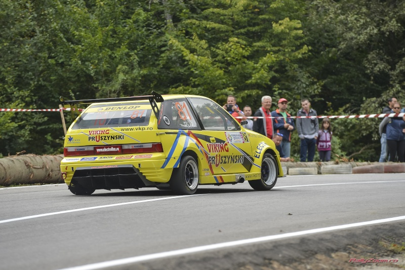 Swift gti Hillclimb car Aureli10