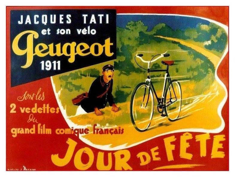 PUB Peugeot  d'époque 60416910