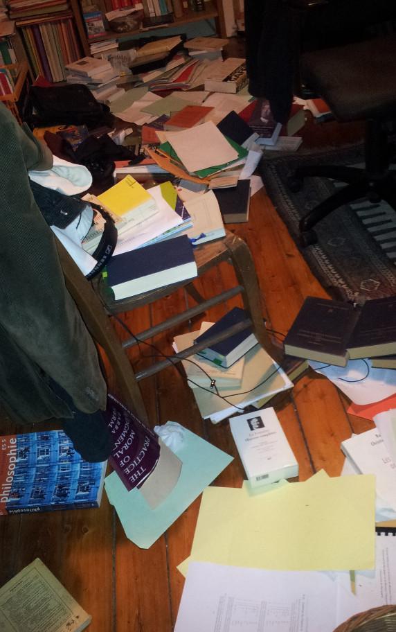 comment vous triez vos documents (cours) chez vous? - Page 2 Bureau10