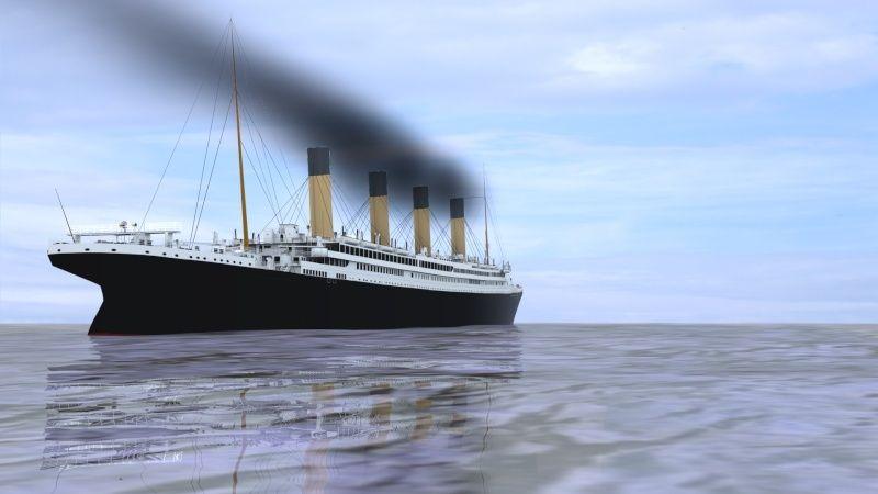 Titanic sous Blender - 21PhilC1 - Page 3 0110