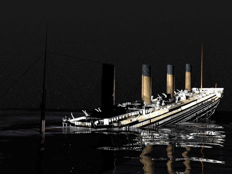 Titanic sous Blender - 21PhilC1 - Page 3 0410