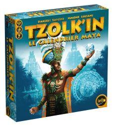 Tzolk'in 13676610
