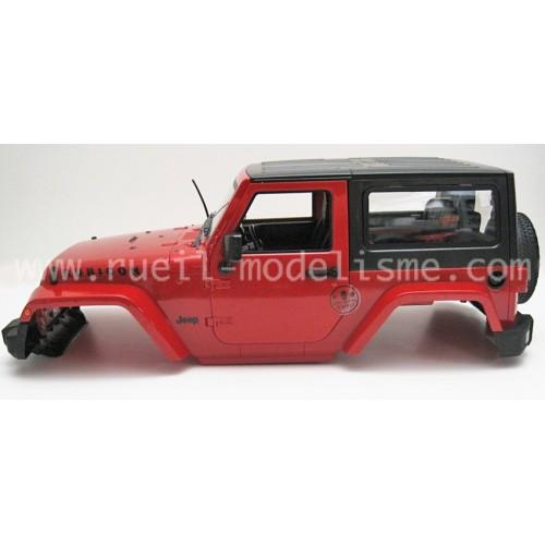 SCX10 caro abs Carros10