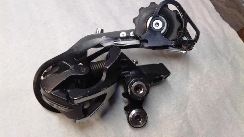 Dérailleur Ar. Shimano SLX: Réparation chape cassée  Img_2014