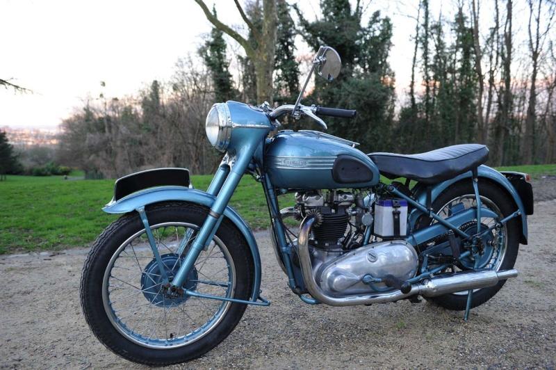 Salon moto légende 2014 6t210