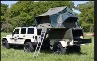 remorque jeep ou tout terrain  Remorq11