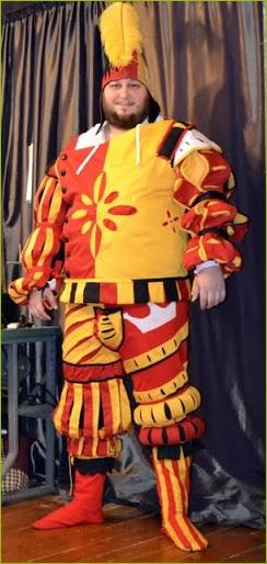 Costumes d'epoque Stepha10
