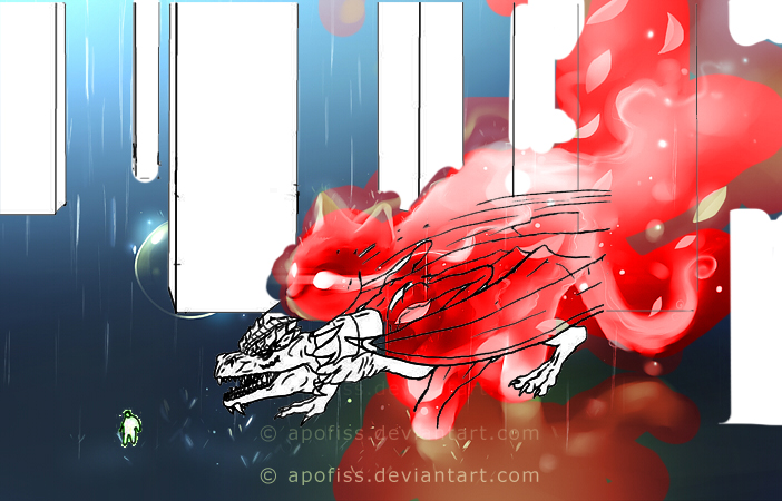 Dragon Ultima ;) Dragon11