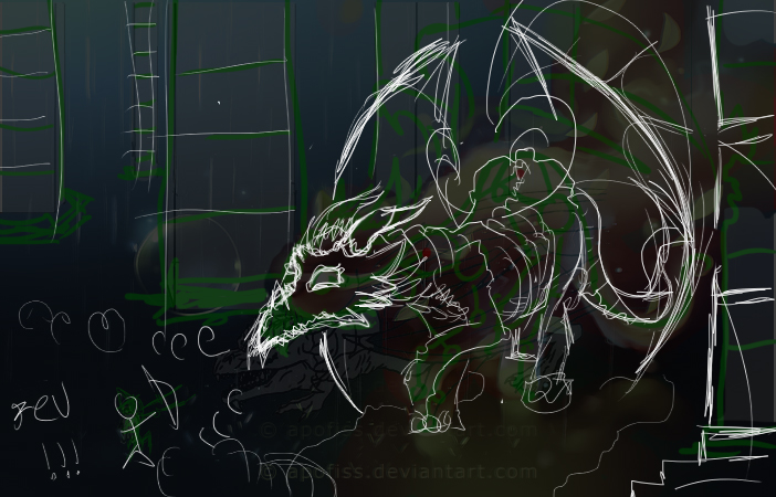 Dragon Ultima ;) Dragon14