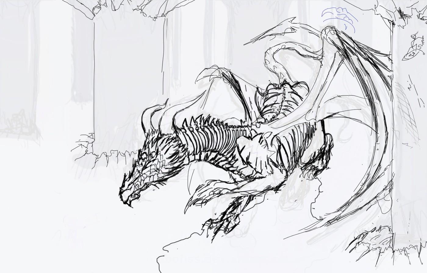 Dragon Ultima ;) Dragon27