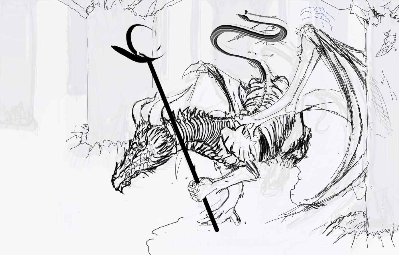 Dragon Ultima ;) Dragon28