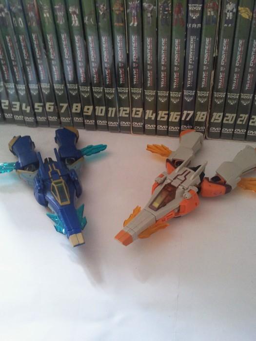 La collection de Devastator-57 Jj210