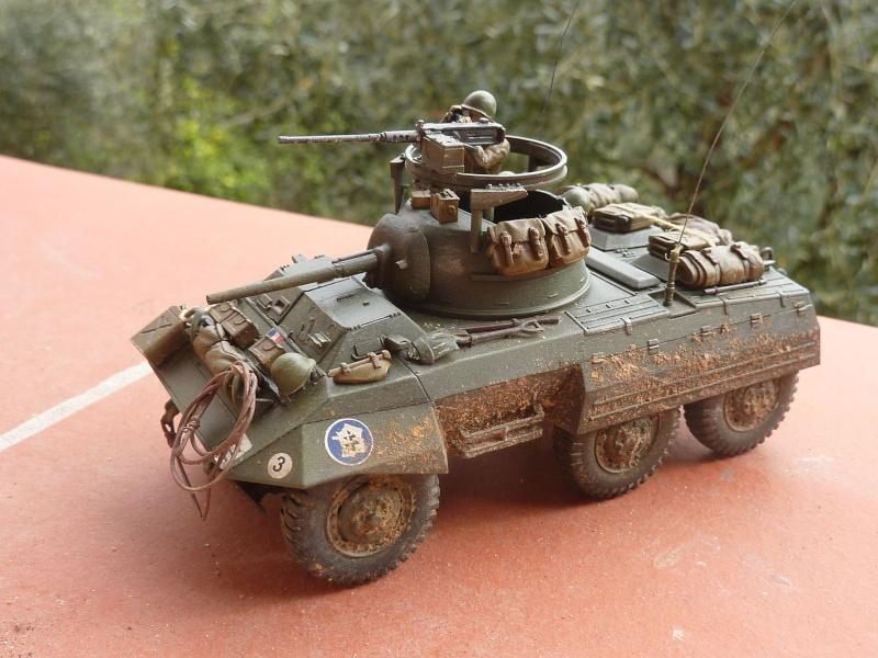 jeep indochine - Tamiya 1/48 M8..Scherman et Jeep P1060811