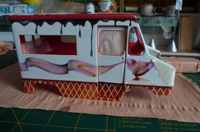 ice cream truck (fourgon) [WIP ... TERMINé - Page 3 P1120411