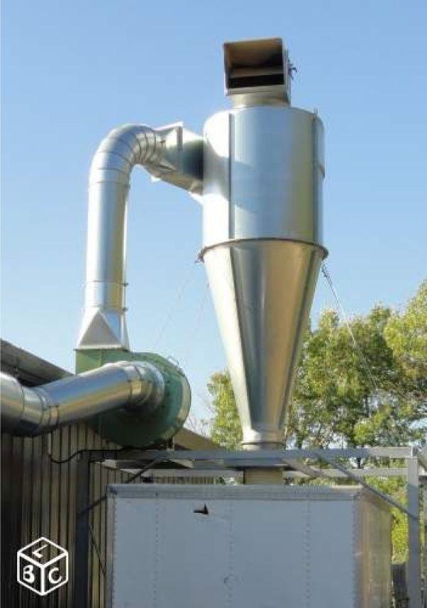 projet et questions fabrication grand aspirateur a cyclone, debut des travaux... Captur10