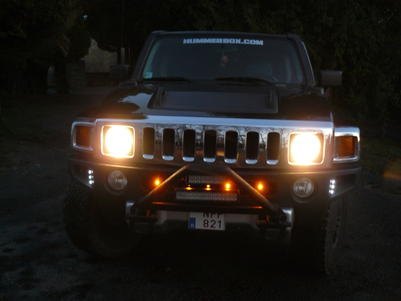hummer H3T P1070310