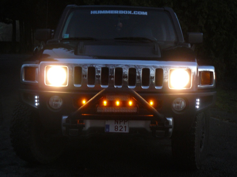 hummer H3T P1070311