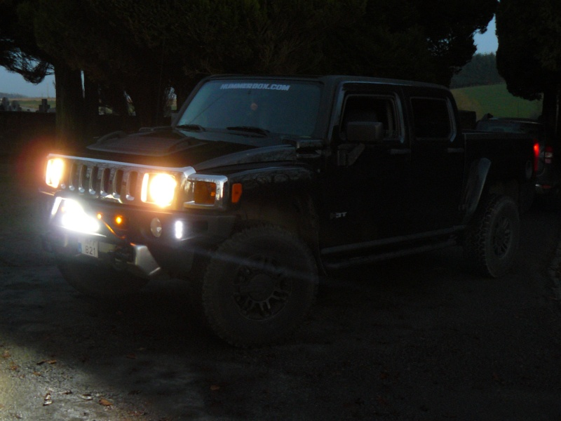 hummer H3T P1070313