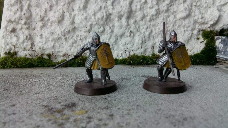 Pour le Gondor !!! [Minas Tirith] Img_2010