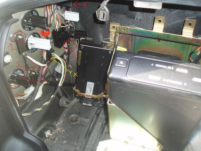 Changement Feux AR et satelittes portieres + clignots P1010221