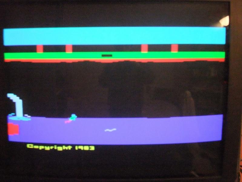 Mod Péritel pour Atari 2600 SECAM Dscf4324