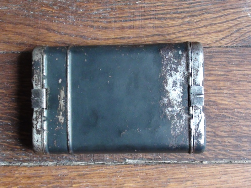 Boites de nettoyage R.G. 34 pour Mauser 98k - Page 2 Dsc00911