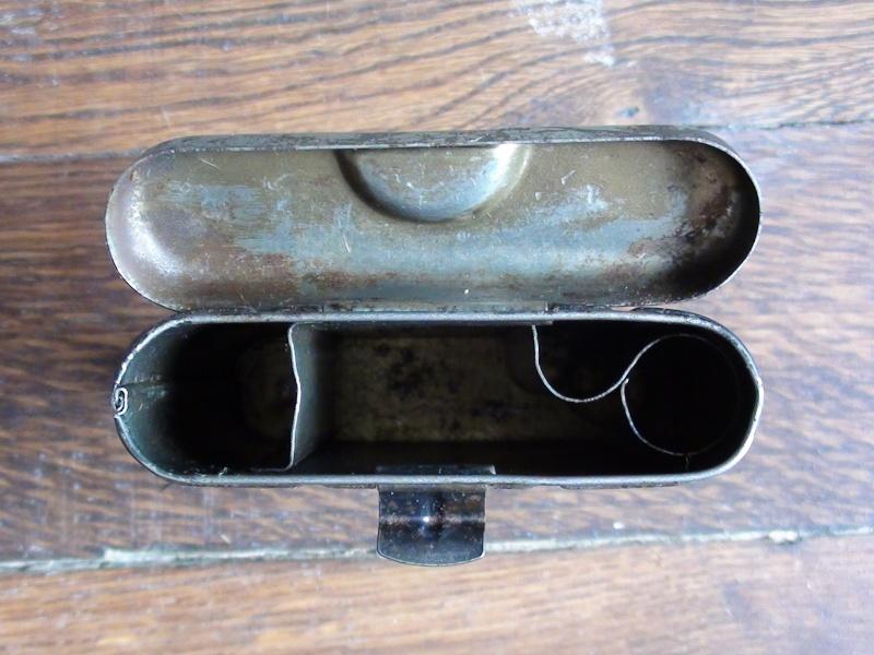 Boites de nettoyage R.G. 34 pour Mauser 98k - Page 2 Dsc00913