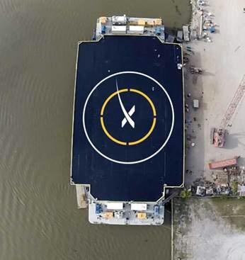 Lancement Falcon-9 / CRS-5 - 10 janvier 2015 132
