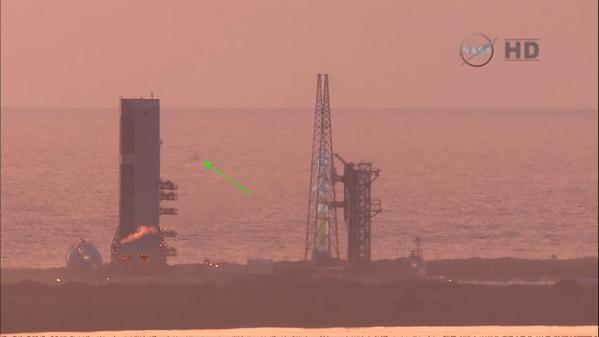 Lancement Delta IV Heavy / Orion EFT-1 - 5 décembre 2014 - Page 2 142