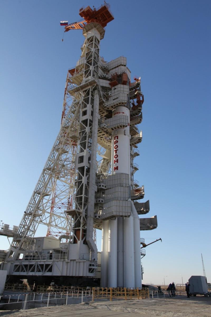 Lancement Proton-M / Astra 2G - 28 décembre 2014 [Succès] 510