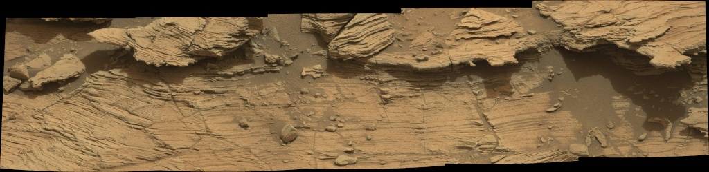 [Curiosity/MSL] L'exploration du Cratère Gale (2/2) - Page 23 Pano310