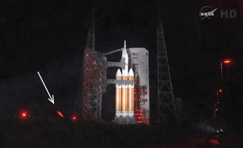 Lancement Delta IV Heavy / Orion EFT-1 - 5 décembre 2014 Screen58