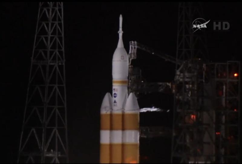 Lancement Delta IV Heavy / Orion EFT-1 - 5 décembre 2014 - Page 2 Screen61