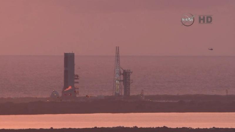 Lancement Delta IV Heavy / Orion EFT-1 - 5 décembre 2014 - Page 2 Screen62