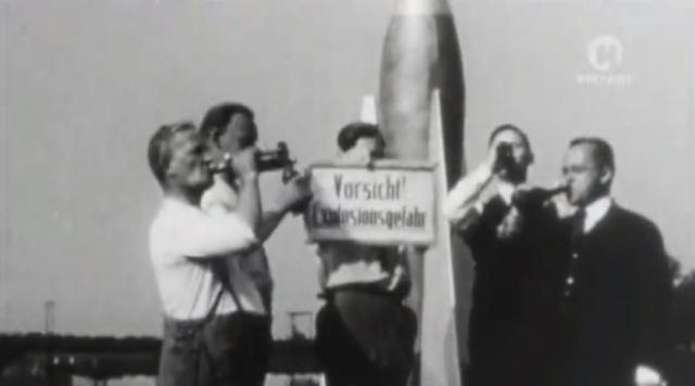 Pionnier allemand Johannes Winkler (1897-1947) Screen76