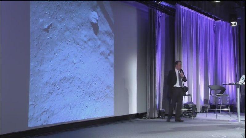 [NEWS] Sondes Rosetta et Philae, à la poursuite de la Comète Tchouri Cnrs_210