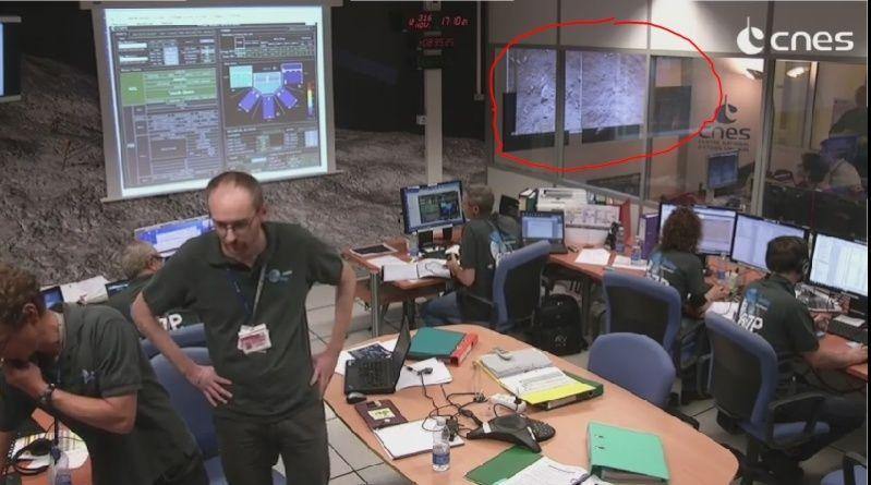 [NEWS] Sondes Rosetta et Philae, à la poursuite de la Comète Tchouri Image_10