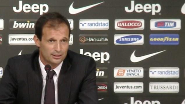 [Division 2, 3ème Journée] Conférence de presse d'après match (Arsenal-Juventus) Video-10