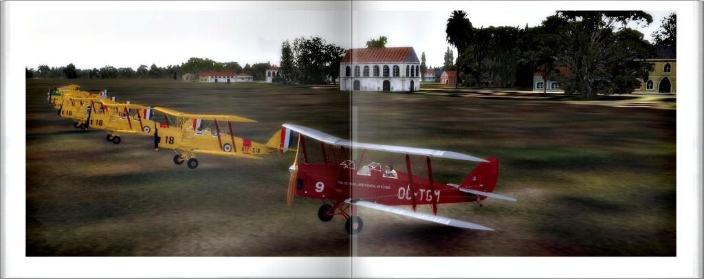 Vol du dimanche matin entre VNLD et VNVT 2014-110