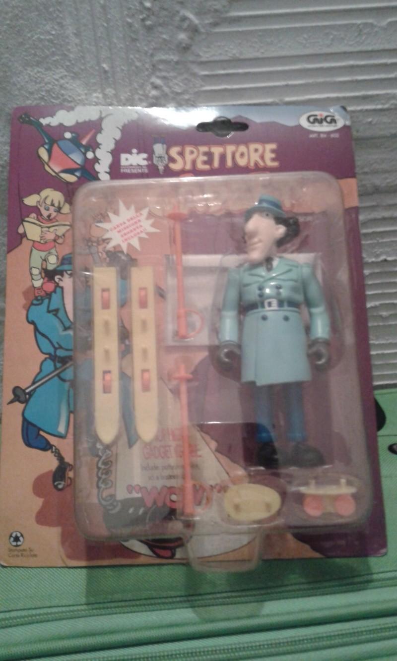 Ispettore gadget 20141142