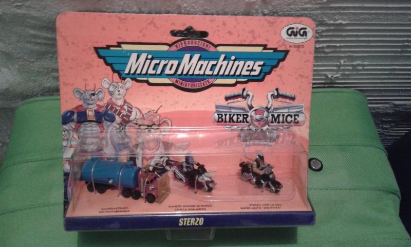 cerco MICROMACHINES Z-Bots Robot Transformers L.G.T.I .Galoob 20141148