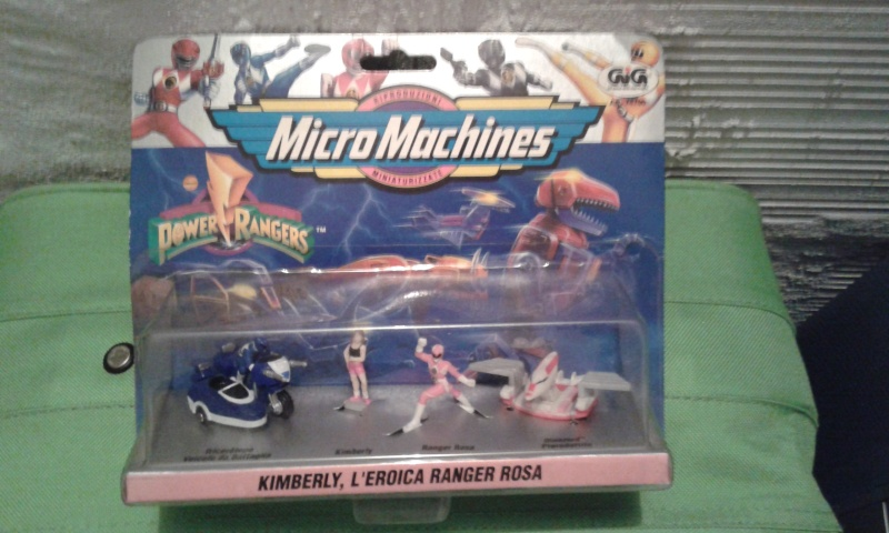 cerco MICROMACHINES Z-Bots Robot Transformers L.G.T.I .Galoob 20141149