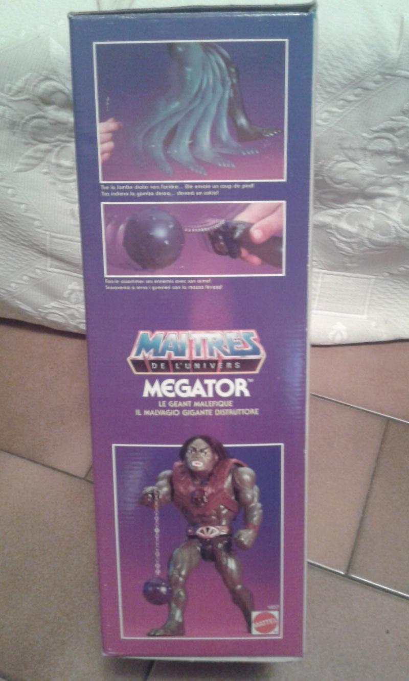 Megator fondo di magazzino 20141169