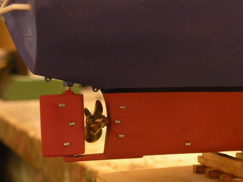 Nave cisterna Marisa N. attrezzata per antinquinamento - Pagina 8 Cantie21